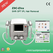 Médical Ce approuvé IPL Hair Removal Opt Beauty Machine