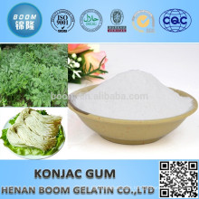 high quality konjac konnyaku gum powder supplier