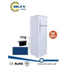 Refrigerador DC Solar Powered para el hogar
