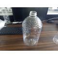 250 ml 500 ml 1000 ml souffler la bouteille