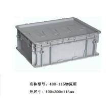 Euro Standard Kunststoff Umsatz Box