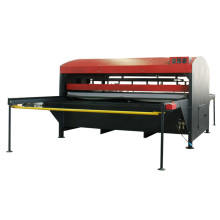 1.6x2.4cm Pneumatic Large Format Tshirt Sublimation Heat Press Machine