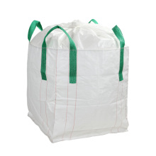 Big Bag com Tubular Body & Cross Corner Loops