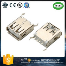 Conector USB Conector Mini USB Conector Conectores USB RJ45 (FBELE)