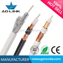 rg59 coax cables For CCTV and CATV System