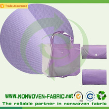 100%PP Spundbonded Non Woven Fabric for Shopping Bags