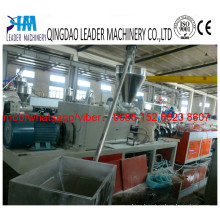 Fully Automatic PVC Window Door Profile Extrusion Line