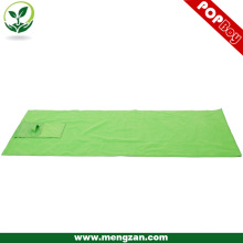 wholesale waterproof polyester beach blanket with low price