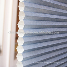 Trade assurance pleated blinds 2 layer honeycomb blind uk