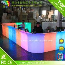Barras portáteis comerciais / Bar moderno