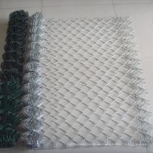 Diamond Wire Mesh Zaun Kette Link Wire Mesh