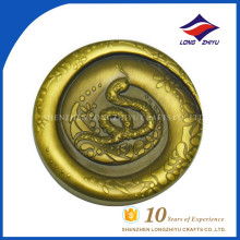 Cheap Custom high quality coins 24K gold plating coins,Old coins