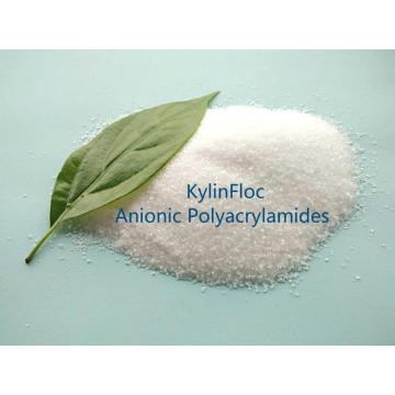 Nontoxic Polyacrylamide 923SH for Portable Water