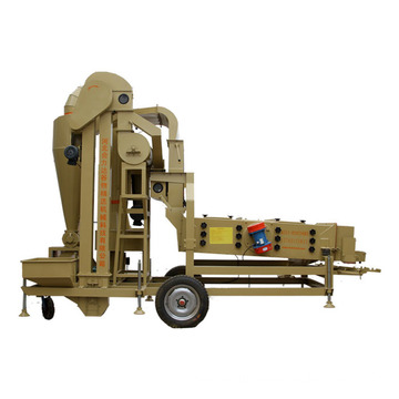 Grader Mesin Grain Cleaner Benih