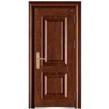 Hot-selling New Design Steel Security Door