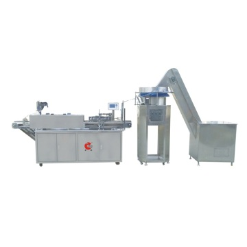 Automatic Syringe Silk Screen Printer Printing Device
