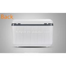 HF-15L (103) DC 12V / AC 220V enfriador del coche refrigerador del coche mini hogar portátil y coche de doble uso refrigerador del coche (certificado CE)