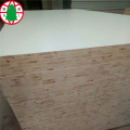 18mm E0 glue melamine Block board/blockboard