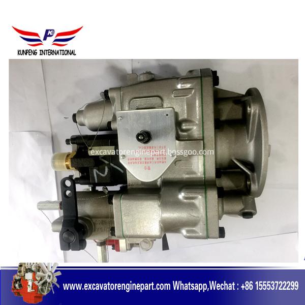 Ccec Original Fuel Pump For N Series Diesel Machine 4061206