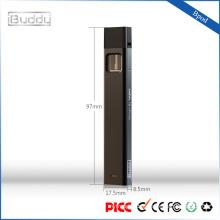 2017 Produkte 310mAh 1.0ml Vielzahl von Aromen Auswahl Großhandel Vaporizer Stift Amazon