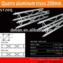 china factory provide aluminum truss system, aluminum truss display system