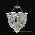 Lámpara de iluminación incandescente industrial de la iluminación comercial barata cristalina caliente de la venta