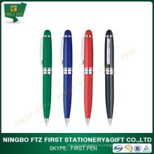 Короткие персонализированные подарочные ручки для продвижения