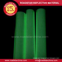 glow in the dark heat transfer vinyl used in clothing