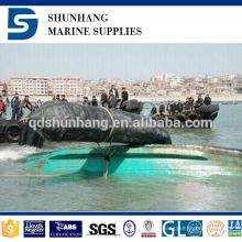 Bolsas de elevación de salvamento marino para barco hundido Made in China