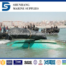 Marine Salvage Lift Bags for Sunken Boat Made in China