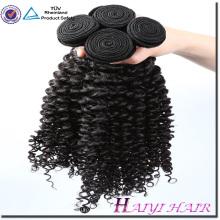 2018 Cheveux bouclés crépus brésiliens de la catégorie 8A 9A 10A de cheveux humains rapides et sécurité Expédition