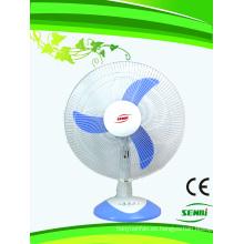 Fan del ventilador del escritorio de la fan de la tabla de 16inches DC12V (FT-40DC-B)