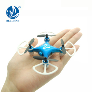 2.4 GHz 6-Axis Mini RC Quadcopter with Camera Optional