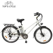 TOP 2017 best selling e bike green city adult electric bike