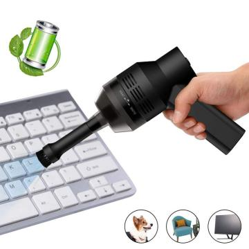 Recargable Keyboard Cleaner Mini Computer Cleaner