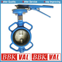 Wras Approved Wafer Butterfly Valve
