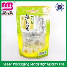 logotipo personalizado imprimir cultura chinesa puer saco de chá