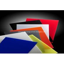 Polypropylene fluted plastic sheet
