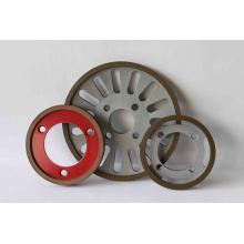 CBN Grinding Wheels for Tissue Knife, Diamond Wheels