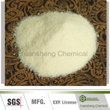 Gluconate de sodium dans le sel organique (SG-B)