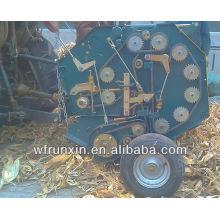пресс-подборщики сена / рулонные мини-пресс-подборщики сена / рулонные мини-пресс-подборщики для сена в сочетании с тракторами