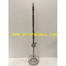 Top Hookah Shisha Chicha Smoking Pipe Nargile Accessories Aluminum Stem