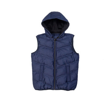 Gilet sans coutures Male`s