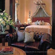Muebles Hoteleros