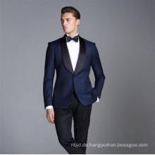 Großhandel Männer Kleidung nach Maß Abend Hochzeit Männer Anzug