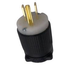3 Pins NEMA 5-15P Power Electrical Plugs