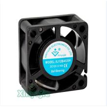 5V 12V 24V DC ventilador ventilador 40 X 40 X 20 mm 40 tranquilo 4cm CPU Axial