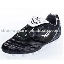 Men spike soccer shoes football boot 2014
