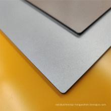 2mm 3mm 4mm 5mm Aluminum Composite Metal Panel Gloss White