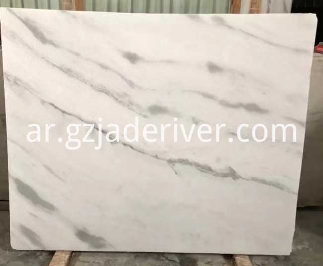 White Marble Stone For Decoration